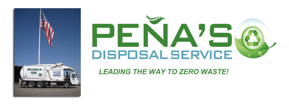 Peña's Disposal Service