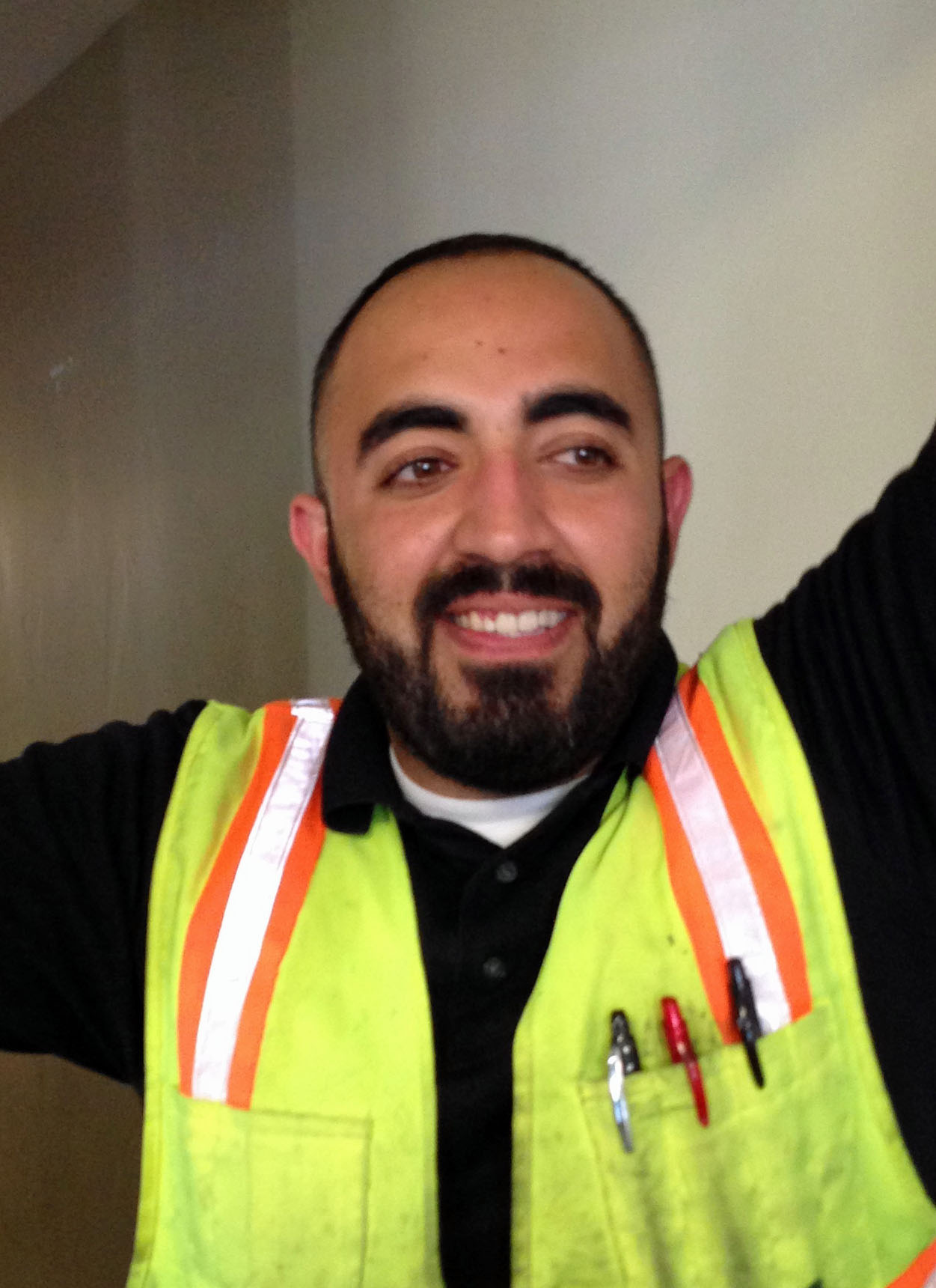 Recycling Centers Oversight Leader