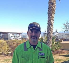 Head Mechanic/Shop Supervisor