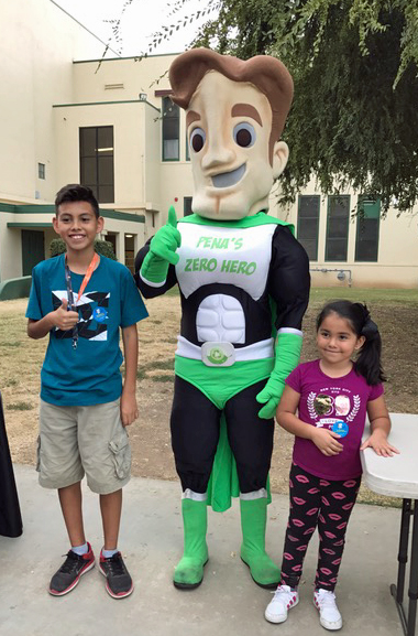 DUSD 4th Annual Health & Resource Fair 2017